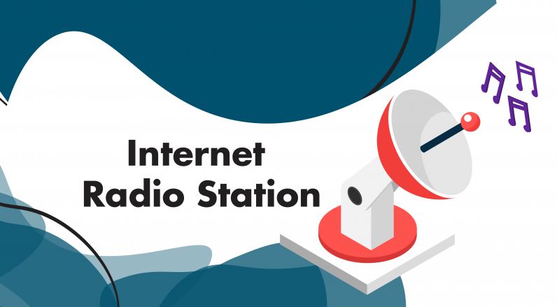 internet radio station