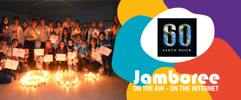 Advocate for Environment - Earth Hour and Youth Empowerment