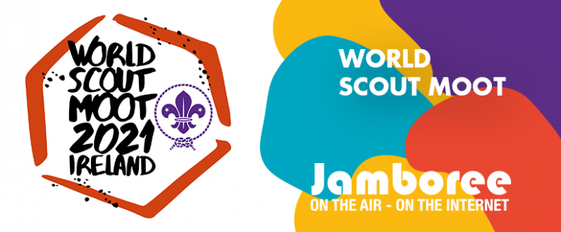 World Scout Moot logo