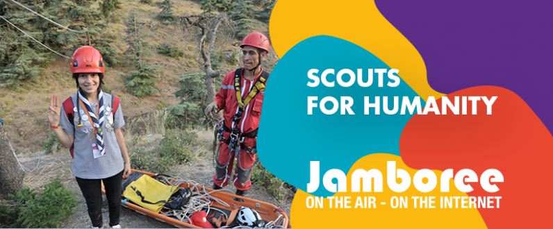 Scouts for Humanity