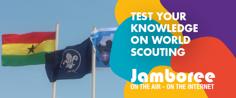 Test your knowledge on World Scouting